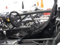 Ariel Atom fitted with B4 Tillett seat