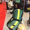 Tillett Racing Seats attends the 2015 Autosport show
